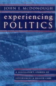 Experiencing Politics