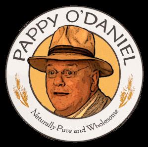 Pappy_O'Daniel's_logo